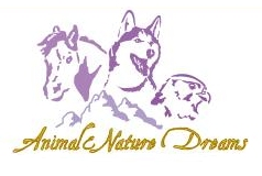Logo Animal and Nature Dreams